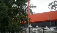Флаг аквафортуна