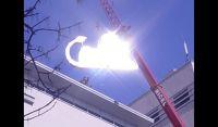 Банк Ing - монтаж крышной установки