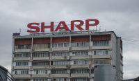 SHARP - г. Москва Духовский переулок д.16
