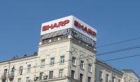 SHARP - г. Москва ул. Тверская д. 8 к. 1
