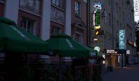 "Ресторан ""Лондон Паб"" - г. Москва Новинский б-р д. 11 - фото 1"